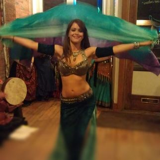 Denver Belly Dancer